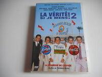 DVD - LA VÉRITÉ SI JE MENS 2 ! - Un film de Thomas Gilou - Zone 2