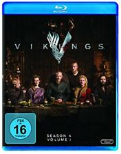 Vikings Staffel 4 Volume 1 Blu-ray NEU OVP Staffel 4.1