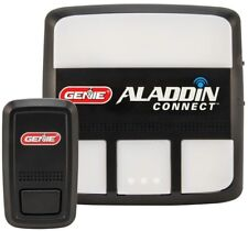 Genie Aladdin Connect Smartphone Enabled Garage Door Controller ~ Open & Monitor