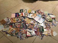 300+ pc Nintendo Gamecube Game Manual Manuals Instruction Inserts Boxes Japanese