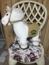 Cabbage Patch Show Pony (White)
