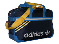 adidas Originals Tasche Holdall FW Perf. navy Sport & Freizeit 50x17x32 cm