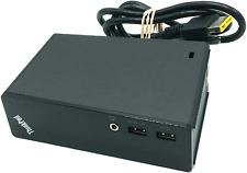 New listing Lenovo ThinkPad OneLink Pro Dock Docking Station Model No Du9033S1 W/Warranty