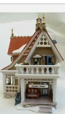 Dept 56 New England Village Series Bob White Cottage Model #57576