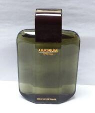 Quorum After Shave Splash For Men(100ml).Unboxed.