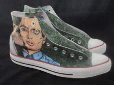 Limited Edition Converse Chuck Taylor All Star FX Wilfred Elijah Wood Season 4