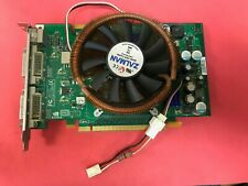 BFG Tech Nvidia GeForce 7600GT OC (BFGR76256GTOCE) , 180-10456-0000-A02 , WRNTY
