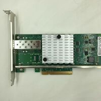 NEW Intel X520-DA1 E10G41BTDA 10GbE Ethernet Converged Network Adapter