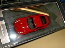 HPI RACING 8432 - Nissan Fairlady 370Z vibrant red - 1:43 Made in China