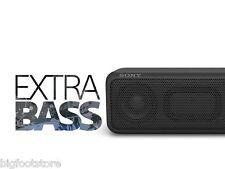 Sony SRS-XB3 Portable Bluetooth Wireless Speaker BLACK - best sound for the size