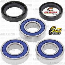 All Balls Rear Wheel Bearings & Seals Kit For Honda CR 250R 1999 99 Motocross