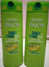 Garnier Fructis Daily Care 2n1