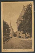 Goslar  Breites Tor