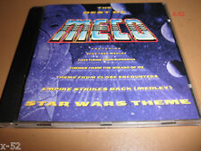 BEST of MECO hits CD wizard of oz STAR WARS trek MEDLEY Superman close encounter