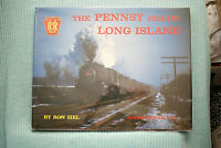 The Pennsy Era on Long Island by Ron Ziel - Hardbound