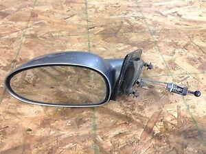 1998 saturn sl2 sc2 mirror ( driver ) 1996-1999