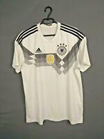 Germany Jersey 2018/19 Home Size XL Shirt Mens Trikot Maglia Adidas BR7843 ig93