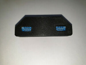 TI99/4A Joystick Adaptor