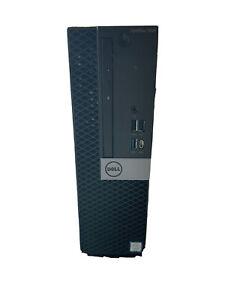 Dell OptiPlex 7050 i7-7700 32GB Memory, 512GB M.2 SSD, Dual AMD R5 430 GPU