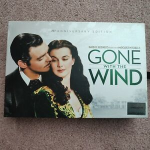 Gone With The Wind: 75th Anniversary Ultimate Collectors Edition Blu-ray Box Set