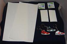 Sole Protector for  Sneakers, Jordans, yeezys, Lebrons (HEAT GUN NEEDED)