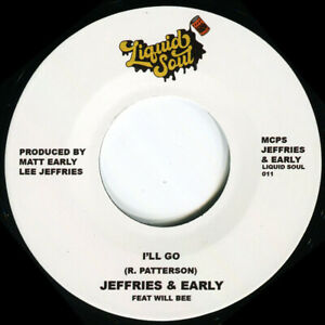 JEFFRIES & EARLY ILL GO Soul Northern Motown