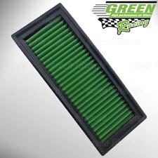 Green Sportluftfilter für Smart Fourtwo Coupè, Cabriolet und Brabus