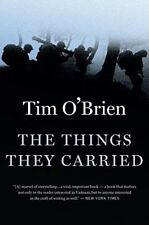 The Things They Carried, Tim O'Brien, Acceptable Book
