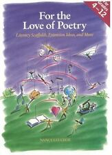 NEW - For the Love of Poetry: Literacy Scaffolds, Extension Ideas, and More