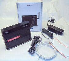Samsung Verizon Network Extender 3G Signal Booster SCS-2U01