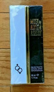 Alyssa Ashley Musk by Houbigant Eau De Toilette Spray 1.7 oz/50 ml for Women