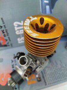 RB Concepts TM323 1/8 Nitro Performance Engine TM 323 Not 523