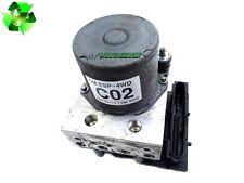 Hyundai Santa Fe Model From 2006-2012 ABS Modulator Pump