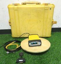 Trimble Sps750 Mobile Base Station Version 350 With Trimble Zephyr Geodetic