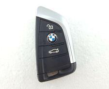 BMW X5, X6, Etc. 3 Button Remote Smart Key Fob - 6805990-01 (Tested)