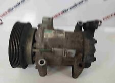 Renault Grand Modus 2008-2012 Aircon Pump Compressor Unit 8200651251