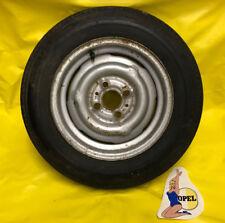 original OPEL KADETT B LLANTA DE refacción Neumático repuesto Neumáticos 6,5 x
