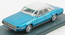 Ford Thunderbird Landau 1969 Turqoise Metallic NEO44715 1:43