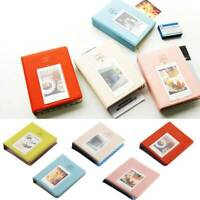 64 Pockets Photo Album Storage for Fujifilm Instax Mini  Film Size Storage box