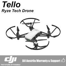AU STOCK! DJI Tello Ryze Tech Mini Drone Stunts Qick Videos EZ Shots Coding Edu