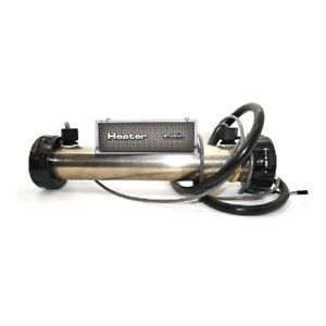 "Balboa 3KW Heater 58118 15"" GS500 Series | Hot Tub Suppliers"