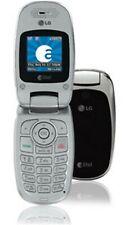 Lg Ax145 - (Alltel) Flip Cellular Phone