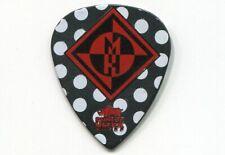 MACHINE HEAD 2015 Bloodstone Tour Guitar Pick!! PHIL DEMMEL custom concert #1