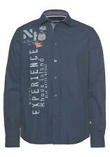 26679337/K55 Rhode Island Langarmhemd mit vielen Details Gr. XL NEU