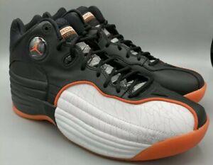 🔥Jordan Jumpman Team 1 Basketball Shoes  size 11.5 CU0681-008 Men's