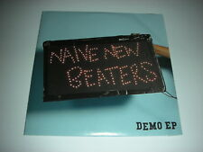 Naive New Beaters - Demo UP - 5 Track SEALED