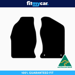 Floor Mats For Holden Rodeo 2003-2008 Space Cab Front Car Mats
