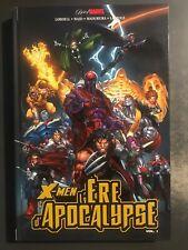 BEST OF MARVEL - X-Men, l'ère d'Apocalypse T1