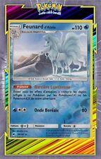 Feunard Reverse - SL3:Ombres Ardentes - 28/147 - Carte Pokemon Neuve Française