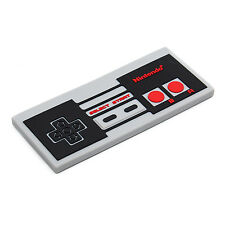 Bumkins NES Controller Nintendo Silicone Teether
